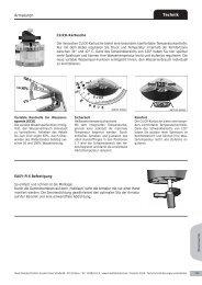 Technik Armaturen - Ideal Standard