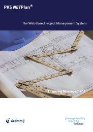 Drawing Management PDF Download 614 KB - PKS NETPlan