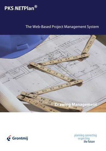 Drawing Management PDF Download 614 KB - PKS NETPlan