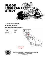 06115CV000A - FEMA Region 9