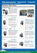 Template _Ellen.indd - Instrumentcompaniet - Page 6