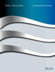 Steel Hook-Ups Brochure – F319 - Flow Design Inc.