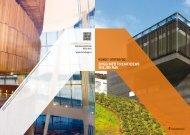 Kundebrosjyre: Bygg med fremtidens miljøkrav - Statsbygg