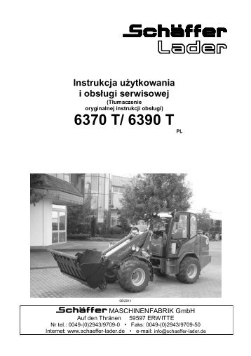 Instrukcja - Ładowarki Pasek