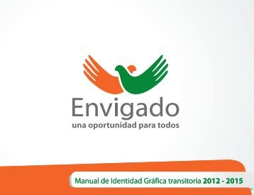 MANUAL IDENTIDAD TRANSITORIA 2012-2015.pdf - Envigado
