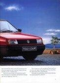Der neue Pole. - Volkswagen Classic - Page 3
