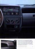 Der neue Pole. - Volkswagen Classic - Page 7