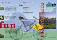 Download Flyer - Rad Wander Ferien Thun-West