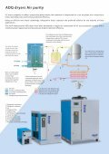 Refrigeration Air Dryers ADQ - Page 3