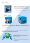 Refrigeration Air Dryers ADQ - Page 5