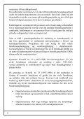 Instruks om innføring av internkontroll og systemrettet tilsyn med det ... - Page 3