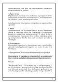 Instruks om innføring av internkontroll og systemrettet tilsyn med det ... - Page 6
