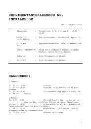 Hent fil (21 Kb) - Arkitektforbundet