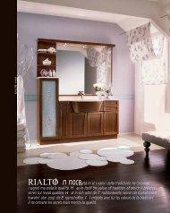 RIALTOIn noce,porta in sè i valori della tradizione, ne ... - Idea Group