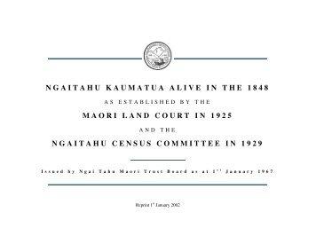 Ngai-Tahu-1848-Census