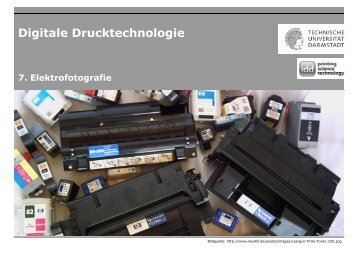 Bebilderung - IDD - Technische Universität Darmstadt