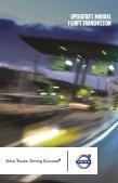 VOLVO I-SHIFT - Westside Motorcoach - Page 3
