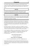 VOLVO I-SHIFT - Westside Motorcoach - Page 7