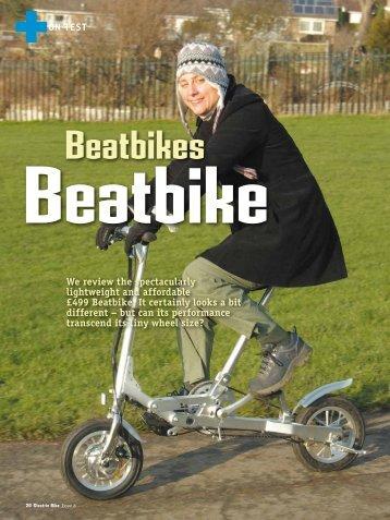 as a high resolution PDF - Electric Bike Magazine