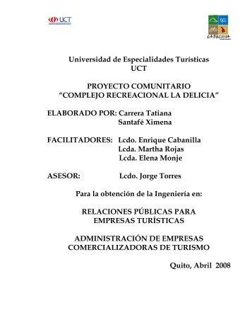 TESIS delicia.pdf - Repositorio Digital UCT - Universidad de ...