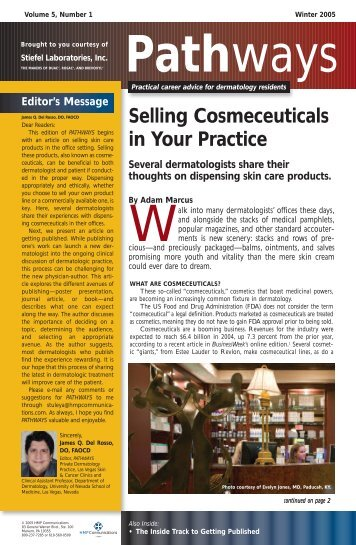 Download PDF - The Dermatologist