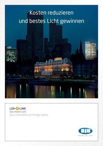Kosten reduzieren und bestes Licht gewinnen - watt24.com