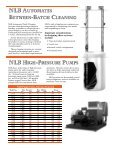 Tank Cleaning Brochure - NLB Corporation - Page 5