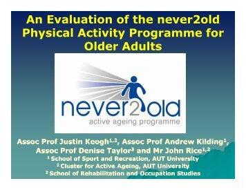 7E-2 - Justin Keogh -CIVIC2.pdf - Age Concern New Zealand