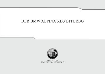 Download - ALPINA Automobile