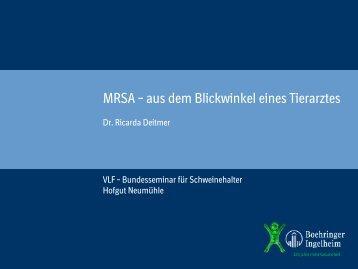 Vermeidung von Resistenzen - DLR Eifel