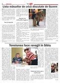 World Challenge Day: Sibienii contra sârbilor şi ... - Sibiu 100 - Page 6