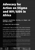 Advocacy & Activity Guide for HIV/AIDS Regional ... - unaids - Page 2