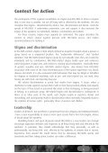 Advocacy & Activity Guide for HIV/AIDS Regional ... - unaids - Page 3