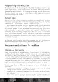 Advocacy & Activity Guide for HIV/AIDS Regional ... - unaids - Page 4