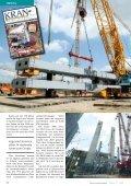 PTC umringt von 600 t-Raupen - Kranmagazin.de - Seite 3