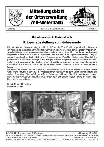 Mitteilungsblatt Zell-Weierbach kw 48-2010.pdf