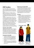 B E R E T N I N G - Leder - FDF - Page 4