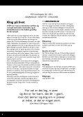 B E R E T N I N G - Leder - FDF - Page 6