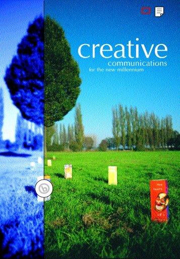 basics - corporate brochure