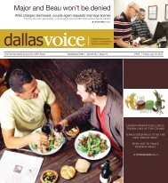 07-19-2013 - Dallas Voice