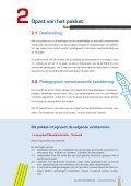 Handleiding - Stroom-Opwaarts voor leerlingen - Page 5