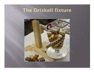 Presentation on Open Segment Construction Part 3 of 3