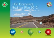 PDO Corporate Plan booklet