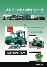 PDF herunterladen - L&L Gabelstapler GmbH