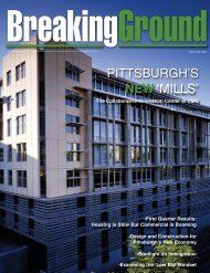 May/June 2007 - Master Builders' Association of Western ...