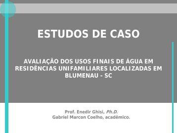 ESTUDOS DE CASO - Feevale