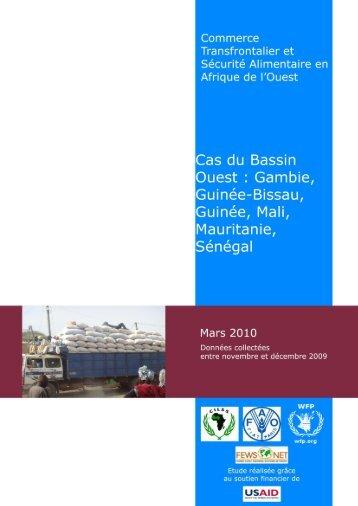 Commerce Transfrontalier et Sécurité Alimentaire