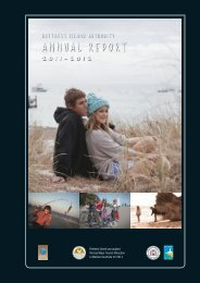 ANNUAL REPORT 2011-2012 - Parliament of Western Australia