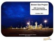 understanding groundwater - Arrow Energy