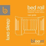 bed rail guide - Products for children